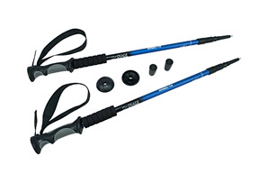 Trail Trekking Poles 1-Pair