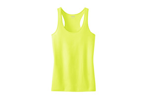 Outer Style Studio Racer Tank - Womens