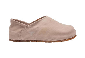 OTZ Espadrille Wax Canvas Slip-Ons - Women's