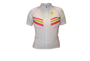 Panache Stripes Jersey - Women's