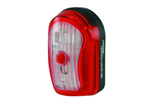 Planet Bike Superflash Micro Tail Light