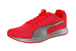 Puma Burst Metal Shoes - Women's
