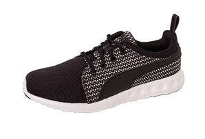 Puma Carson Runner Knit Shoes - Women's