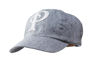 Pendleton Wool Cap With P - Men's
