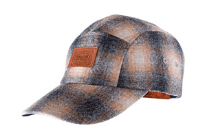 Pendleton 5 Panel Wool Hat