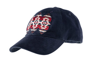 Pendleton Embroidered Cap