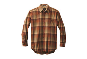 L/S Trail Shirt w/ Elbow Patch - Men's