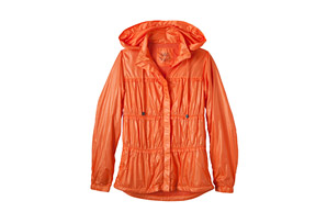 prAna Tegan Water Resistant Jacket - Womens