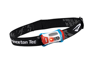 Princeton Tec Fred Headlamp w/ Red LED