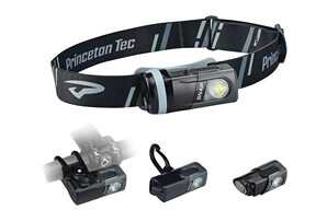 Snap 300 Modular Headlamp Kit