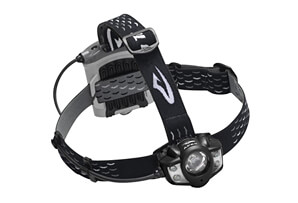 Apex 550 Rechargeable Headlamp