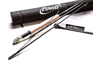 Powell Rods Endurance 904-4  FLY