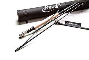 Powell Rods Endurance 906-4  FLY