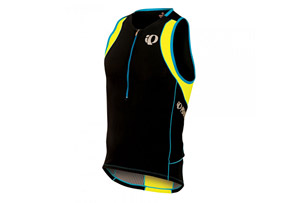 Pearl Izumi Elite In-R Cool Tri Singlet - Men's