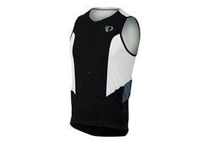 Pearl Izumi Select Tri Relaxed Sleeveless Jersey - Men's