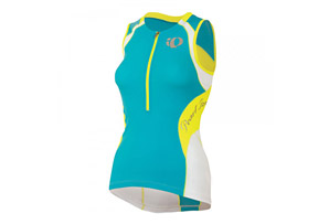 Pearl Izumi Elite In-R-Cool Tri Sleeveless Jersey - Womens
