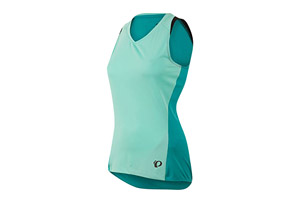 Pearl Izumi Launch Sleeveless Jersey - Women's