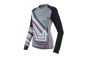 Pearl Izumi Launch Thermal Long Sleeve Jersey - Women's
