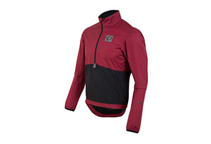 Pearl Izumi SELECT Barrier Long Sleeve Pullover - Men's