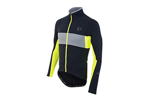 Pearl Izumi ELITE Escape Thermal LS Jersey - Men's