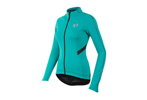 Pearl Izumi P.R.O. Pursuit Thermal Long Sleeve Jersey - Women's