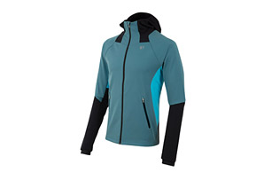 Pearl Izumi Fly Softshell Run Hoody - Men's