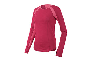 Pearl Izumi Flash Long Sleeve - Women's