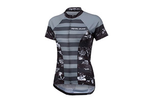 Pearl Izumi SELECT Escape LTD SS Full Zip Jersey - Women's