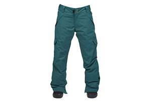 Ride Highland Pant - Women's