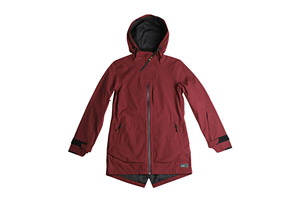 Ride Ravenna Jacket - Women's
