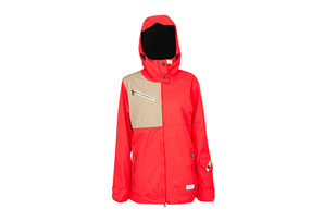 Cherry Jacket - Women's