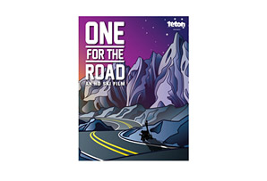 One for the Road - Snow  DVD