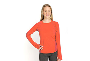 Rese Charlotte Long Sleeve - Womens