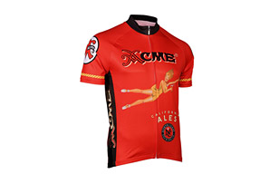 Retro Image Apparel Two North Coast Acme Jersey - Mens