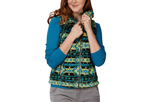Royal Robbins Arrowhead Fleece Vest - Women's