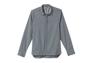 Mission Dobby Long Sleeve - Men's