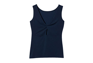 Essential Tencel Twist Tank - Women's