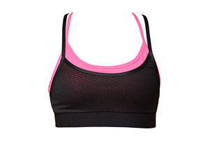 Roxy Embrace Bra - Womens