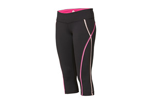 Roxy Excel Capri Pants - Womens