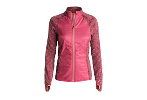 Roxy Carpe Viam Full Zip Jacket - Women's