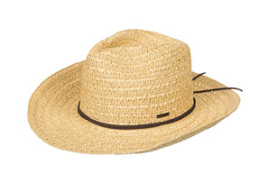 Roxy Magic Rush Straw Hat - Women's