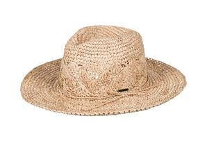 Roxy Cantina Straw Hat - Women's