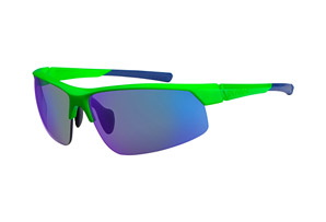 Ryders Eyewear Saber Polarized Sunglasses