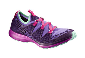 Salomon Crossamphibian Shoes - Women's