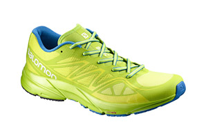 Salomon Sonic Aero Shoes - Men's