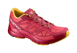 Salomon Sonic Aero Shoes - Women's