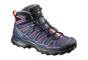 Salomon X Ultra Mid 2 GTX Boots - Women's