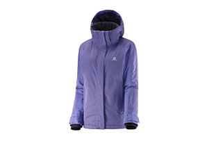 Salomon Stormspotter Jacket - Women's