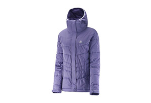 Salomon Stormloft Jacket - Women's