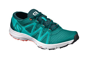 Salomon Crossamphibian Swift Shoes - Women's